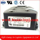 Motor AC de alta calidad de Controlador de velocidad de 1232E-2321 para carretilla elevadora