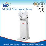 Máquina de Tracção Incorporada vertical do papel/papel máquina de jogging (WD-1000Z)