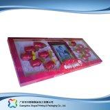 발렌타인 보석 또는 사탕 또는 초콜렛 또는 선물 포장 상자 (xc-fbc-004)