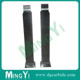 Poinçon de moule carré de haute qualité avec le carbure de tungstène meurt
