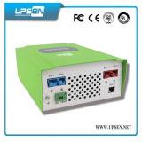 60A 12/24/48 V van Controlemechanisme van de Last van het Net MPPT het Zonne
