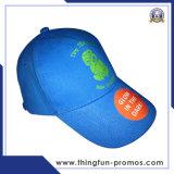 Gorra de alta calidad para promoción