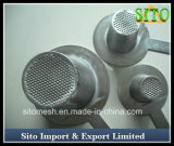 Filtro a maglia dell'acciaio inossidabile/setaccio perforati