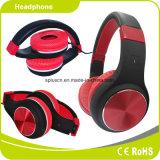 Sequins와 ABS+Rubber 입체 음향 헤드폰 Eeb8532