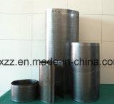 Rete metallica dell'acciaio inossidabile per il granulatore d'ondeggiamento