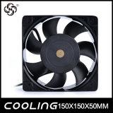 150*150*50mm 15050 do ventilador do arrefecedor da15050b12h DC12V 1,80um ventilador de arrefecimento de fio 4 em stock