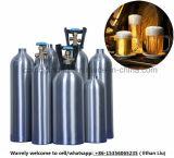 Cilindros de alumínio do CO2 & da bebida de ISO7866 En1975