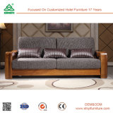 [تا تبل] وليّنة وسادة خشب أريكة