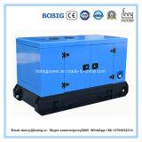 Diesel refrigerado por agua del generador del precio 80kw del OEM con el motor de Weichai
