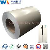 Hoja de alta calidad Refrigerador Vivienda PCM Acero