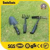 Профессиональный комплект инструмента сада 3PCS для крытого и напольного
