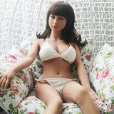Nieuwe Hoogste Kwaliteit 135cm Japanse Levensechte Doll van het Geslacht