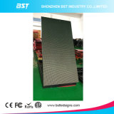 Haute résolution P5mm Outdoor Full Color Front Maintenance Extérieur LED Display Sign