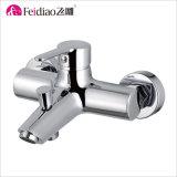 Douche de traitement de bonne qualité de prix bas/robinet simples populaires de Bath