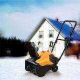 lanzador de nieve del ventilador de nieve del comienzo del retroceso 97cc