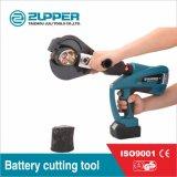 Couteau de coupeur de fil de câble électrique d'alimentation par batterie (BZ-85C)