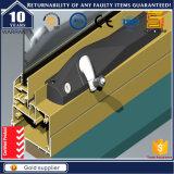 Ontwerpen van het Venster van het Aluminium van de douane de Commerciële Bovenkant Gehangen