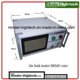 Teste de vazamento de ar Mdjc-005