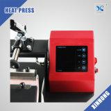 カスタム陶磁器のマグの印刷の熱の出版物機械