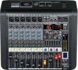 特別で新しいデザインによって動力を与えられるミキサーCF80pシリーズ専門家のアンプ