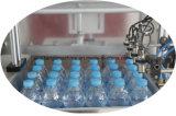 Автоматическая вода питья сверкная воды заполняя чисто машину упаковки воды