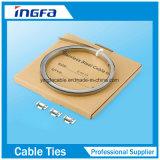 De Vastmakende Hulpmiddelen van de Band van de kabel voor de Installatie van de Band van de Kabel
