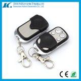 Botones RF sin hilos Keyfob alejado Kl180-4 del RF 4 del shell del metal