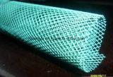 Treillis métallique augmenté galvanisé en métal