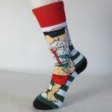 Custom Рождество носки платье с высоким качеством