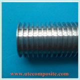 Rouleau en aluminium de diamètre pour des produits de FRP
