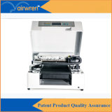 A3プラスチックカードの印字機のインクジェット紫外線平面電話箱プリンター