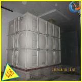 el tanque de agua 1000m3 hecho de la fibra de vidrio y de la resina