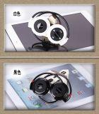 Наушников миниого наушник Mini503 типа Neckband 503 стерео шлемофона Bluetooth беспроволочный для мобильного телефона Android Samsung iPhone