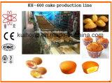 Bolo do copo da alta qualidade Kh-600 que faz a máquina para a venda