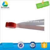 Fornitore del nastro adesivo della pellicola dell'animale domestico del poliestere del rullo enorme (100mic/BY6982G)