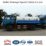 11cbm Dongfeng 도로 물뿌리개 스페셜 트럭
