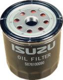 Isuzu Elemento de filtro de aceite para 100p / Tfr