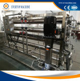 De industriële Grote Installatie van de Behandeling van het Water RO