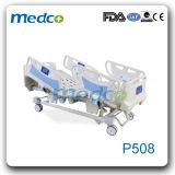 다기능 전기 병상, ICU 장비 침대, 전기 조정가능한 침대를 위한 부속