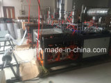 Automatisch Deksel Pet/PS/PVC die de Machine van Thermoforming van de Machine vormen