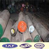 1.2344/Acciaio legato d'acciaio della muffa del lavoro in ambienti caldi della barra rotonda di SKD61/H13
