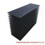 Shenzhen passte Oxidation CNC-Teile an