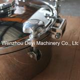 500mmのステンレス鋼Ss316L円形圧力Manway