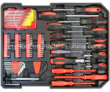 самый лучший продавая самый дешевый комплект инструмента вагонетки 599PCS (FY599A)