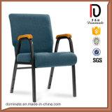 高品質スタック可能連結の使用された教会椅子