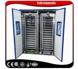 Super automatischer großer Ei-Inkubator-Maschinen-Preis des Digital-Geflügel-10000