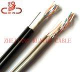 Netz-Kabel - 4pair UTP Cat5e/Computer Kabel-Daten-Kabel-Kommunikations-Kabel-Verbinder-Audios-Kabel