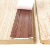 Алюминиевый профиль угла, L-Уравновешивание, Self-Adhesive обнюхивать лестницы