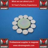 D1 D2 D3 D6 D8 D10 D12 D15 D18 D32ボタンが付いているN50希土類ネオジムディスク磁石