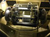 超うまく銅線、機械装置をねじる錫メッキされた銅線